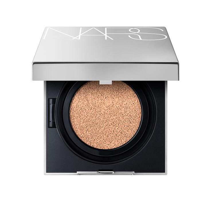 NARS-Afterglow-Cusion-Compact-Open-Silver
