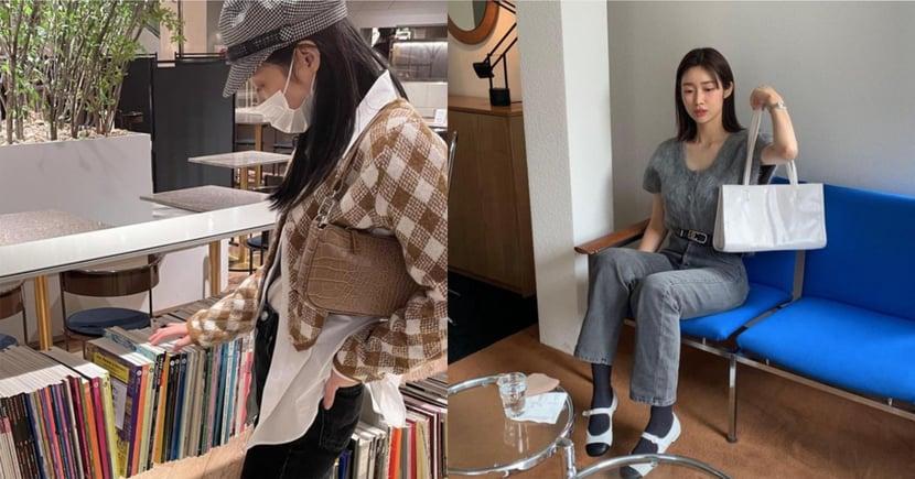 통장을 당장 '텅장'으로 만들어 버릴 새로운 패션 브랜드 4