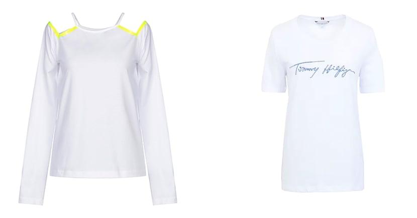 봄에 가볍게 입기 좋은 명품 티셔츠 브랜드